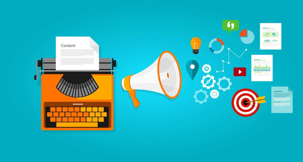 11 ways to make content marketing effective